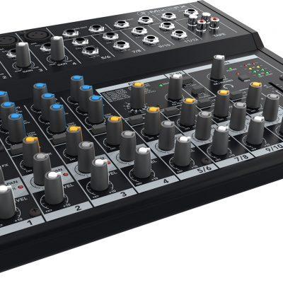 Mackie Mix12FX compacte 12-kanaals mixer-0