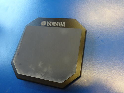 Yamaha oefenpad met snare geluid-0