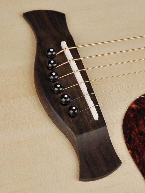 Richwood Master Series D-20-E, dreadnought gitaar-6057