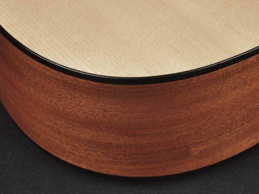 Richwood Master Series D-20-E, dreadnought gitaar-6061