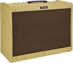 Fender Blues de Luxe reissue-0